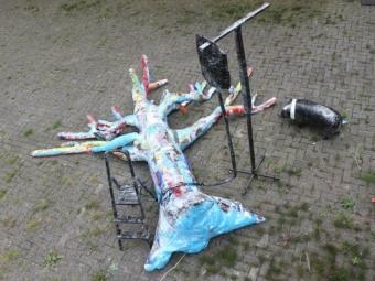 Museum van Bommel van Dam – Zomerparkfeest